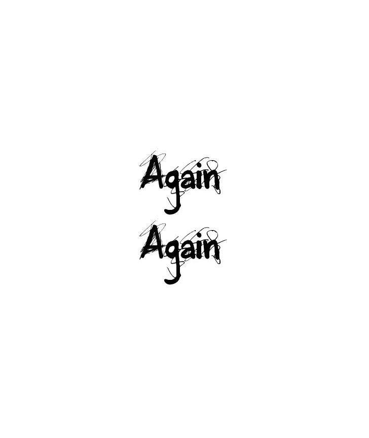 Again and Again